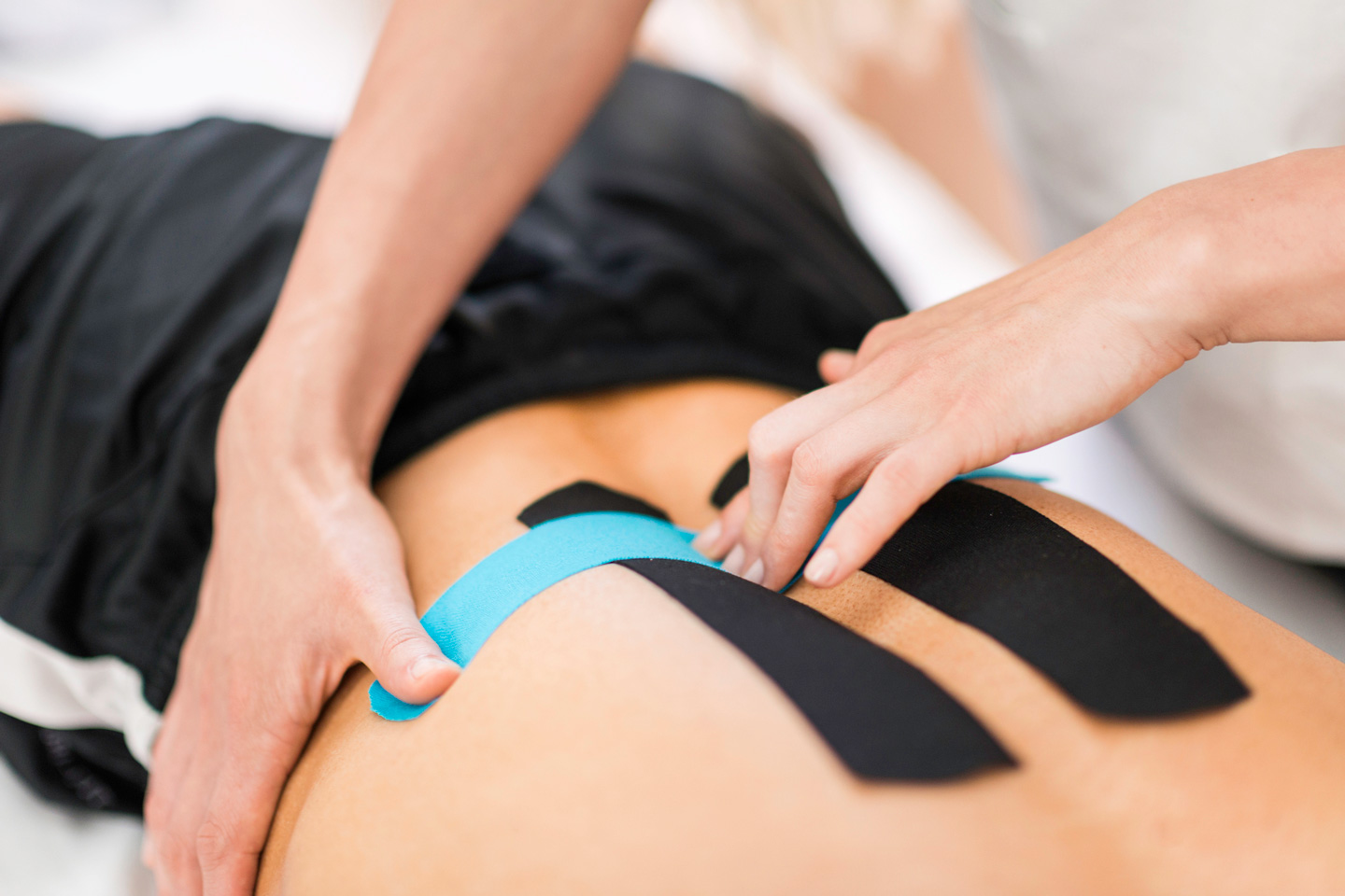 Kinesiology treatment - Camelback Medical Centers can treat your body pain with kinesiology. Contact one of our locations in Phoenix, Scottsdale, or Naperville, IL.