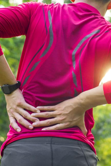 back pain relief - Camelback Medical Centers provides back pain relief with our Pain Management solutions